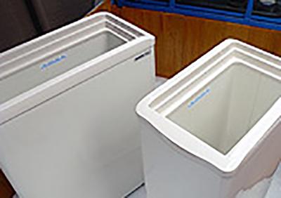 レンタル冷凍庫