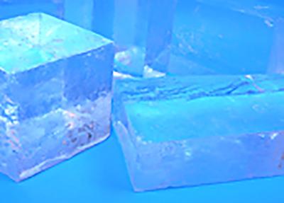 「純氷」の特徴